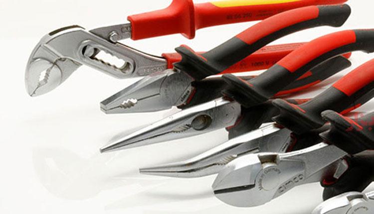 انبردست | انواع انبردست | خرید انواع ابزار |