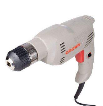 دریل برقی اتوماتیک کرون | دریل برقی | ابزار آلات صنعتی | فروشگاه اینترنتی برس ابزار