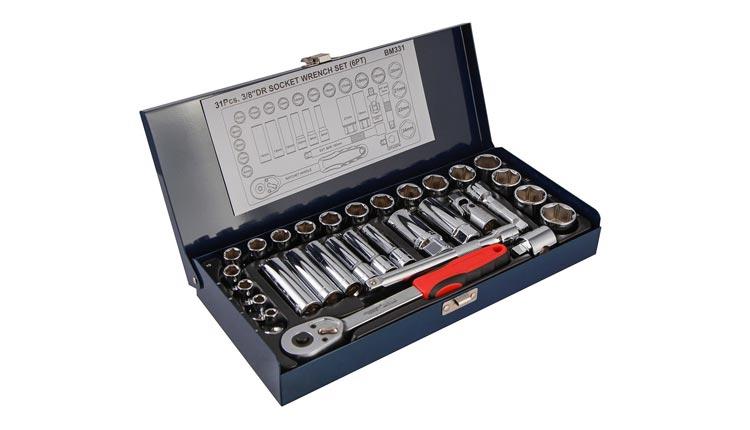 آچار بکس | فروشگاه اینترنتی ابزار صنعتی برس ابزار مرجع تخصصی ارائه انواعابزار صنعتی