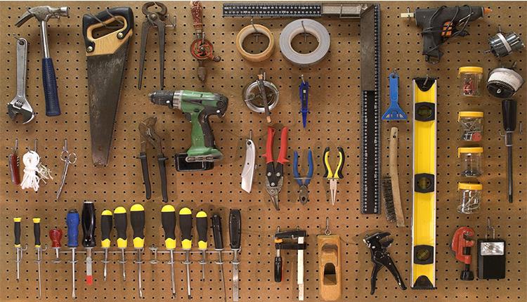 ابزار آلات نجاری - ابزار آلات نجاری