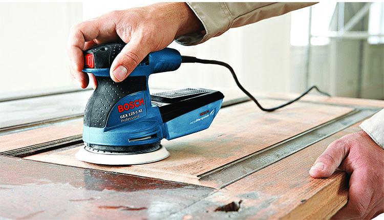 دستگاه سنباده زن چوب - ابزار صنعتی - ابزار آلات نجاری