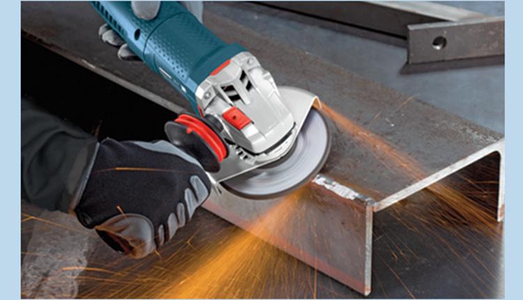 مینی فرز دیمر دار - ابزار برقی