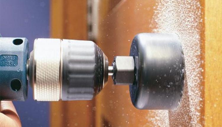 مته گردبر - خرید انواع ابزار برقی و ابزار آلات صنعتی در برس ابزار