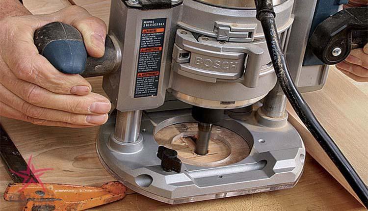 کیت های اور فرز نجاری - ابزار آلات مهندسی - خرید ابزار برقی